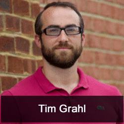 Tim Grahl