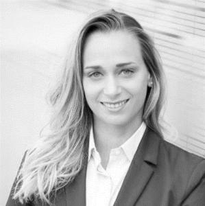 Melinda Braunke, Gründerin Foxify
