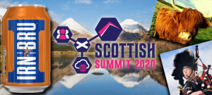 Scottish Summit - February 29th 2020