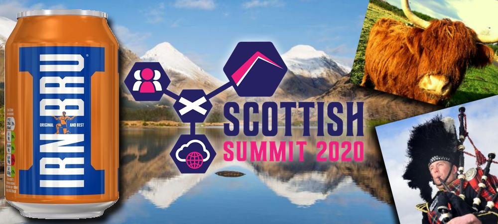 Scottish Summit - February 29th 2020