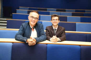 South Shields Lecture 2017 Danny Boyle - 001