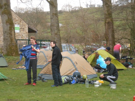 DofE Silver and Gold April 2017 --4