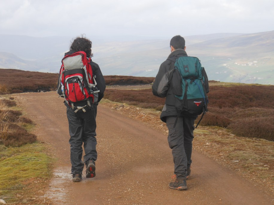 DofE Silver and Gold April 2017 --10