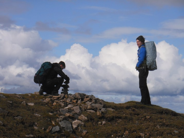 DofE Silver and Gold April 2017 --26