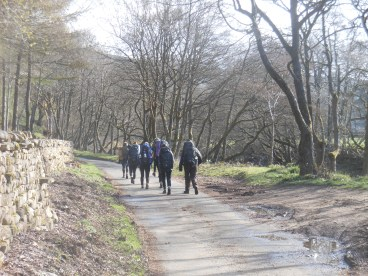DofE Silver and Gold April 2017 --32