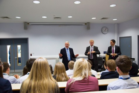 2018 South Shields Lecture -55