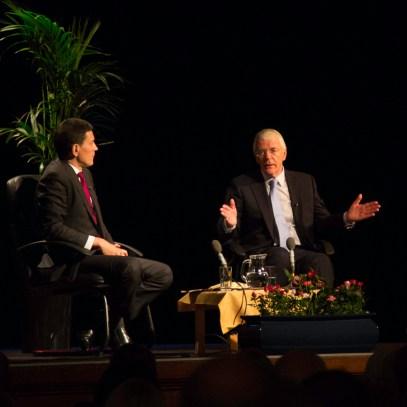 2018 South Shields Lecture - Sir John Major