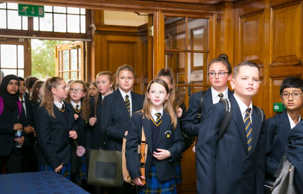 New Year 7's Welcome 2018-1-3