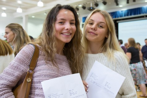 GCSE Results Day - 2019-50