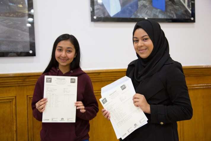GCSE Results Day - 2019-58