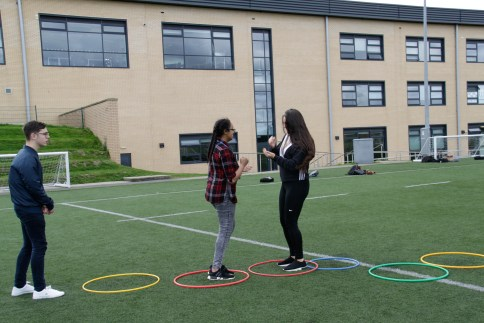 6th Form Induction Days - 2019-36