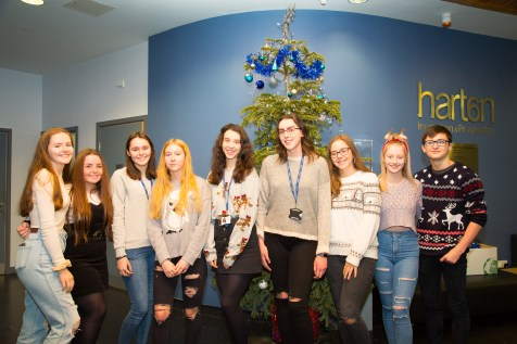 Christmas Jumpers 2019-12
