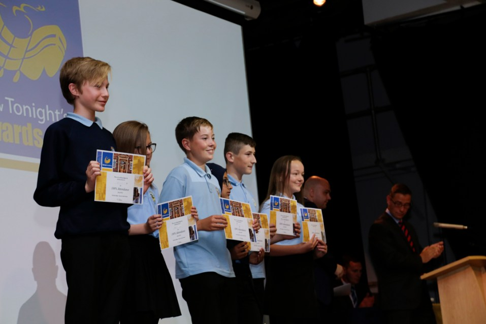 Year 7-8 Awards Evening 2018-12