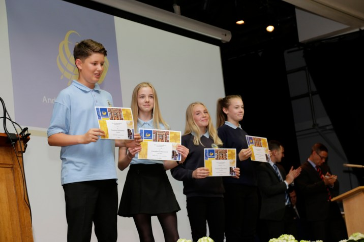 Year 7-8 Awards Evening 2018-43