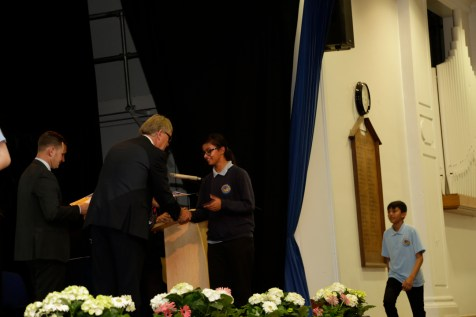 Year 7-8 Awards Evening 2018-49