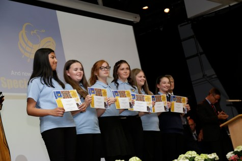 Year 7-8 Awards Evening 2018-75