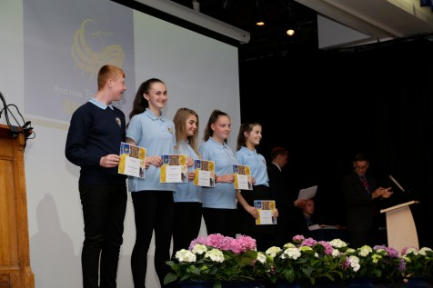 Year 9-10 Awards Evening 2018-4