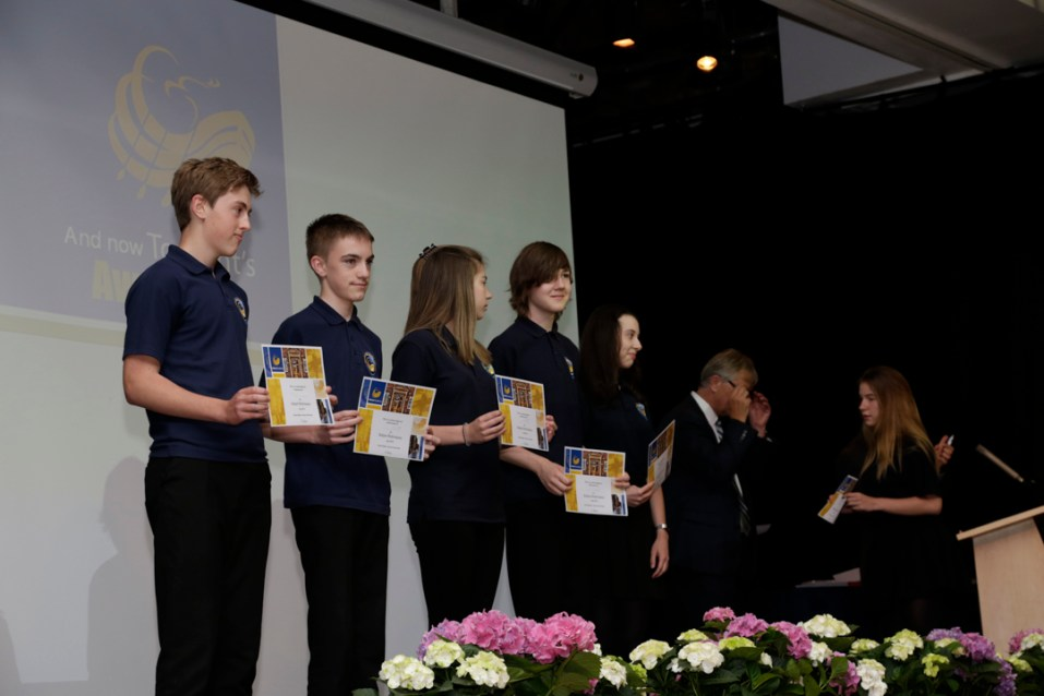Year 9-10 Awards Evening 2018-31