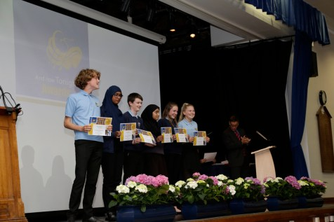 Year 9-10 Awards Evening 2018-39
