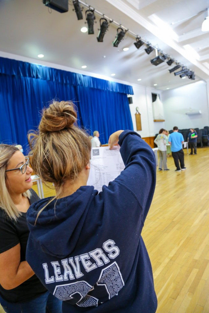 GCSE Results Day 2021_-51