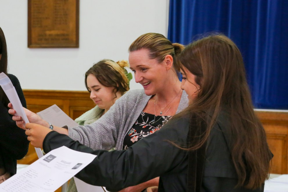 GCSE Results Day 2021_-72