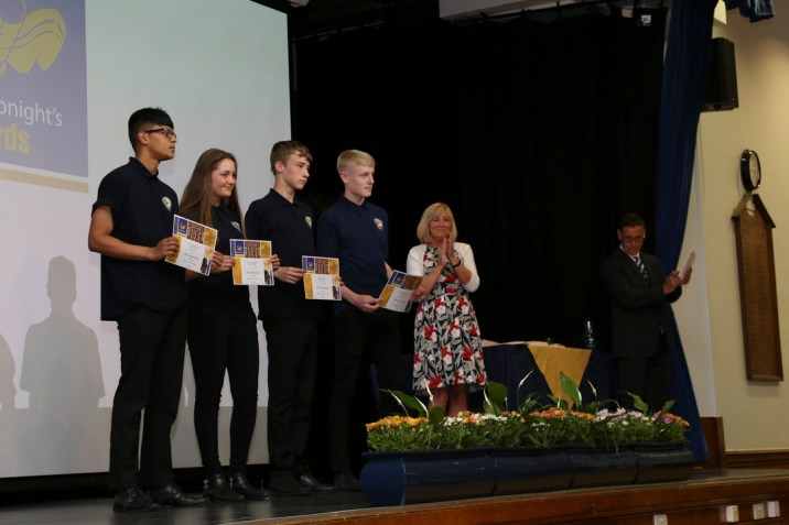 Year 11 Awards Evening 2018-11