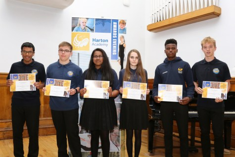 Year 11 Awards Evening 2018-24