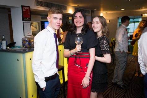 Leavers Ball 2019 -63