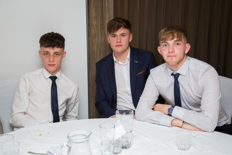 Leavers Ball 2019 -69