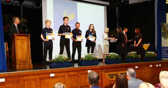 Year 11 Awards Evening 2017 - 09