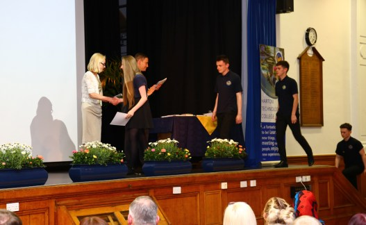 Year 11 Awards Evening 2017 - 21