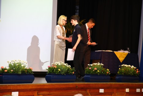 Year 11 Awards Evening 2017 - 25