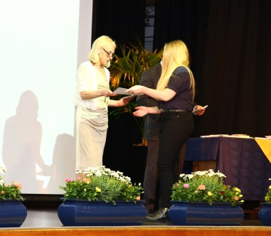 Year 11 Awards Evening 2017 - 26