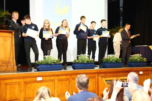 Year 11 Awards Evening 2017 - 27