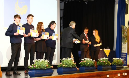 Year 11 Awards Evening 2017 - 54