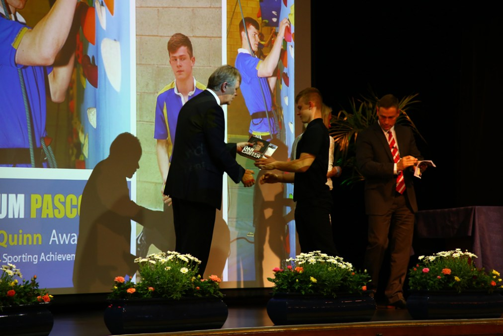 Year 11 Awards Evening 2017 - 73