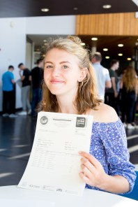 6th Form Results - 2018-20