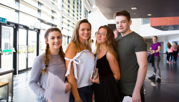 6th Form Results - 2018-22