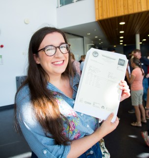 6th Form Results - 2018-98