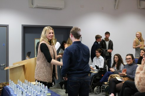 6th Form Awards Evening023