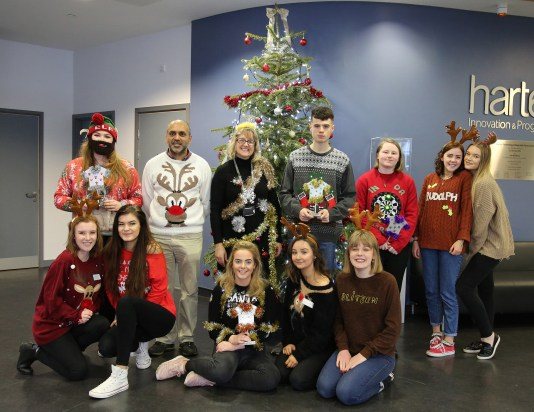 6th Form Christmas Jumpers 2018-03
