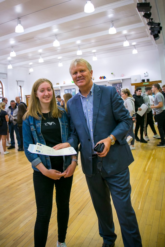 A levels Results 2018-177
