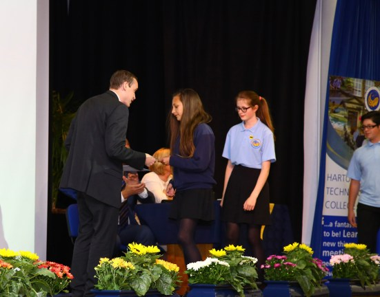 Year 9-10 Awards Evening 2017 -065