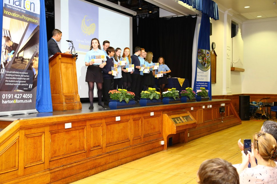 Year 9-10 Awards Evening 2017 -069