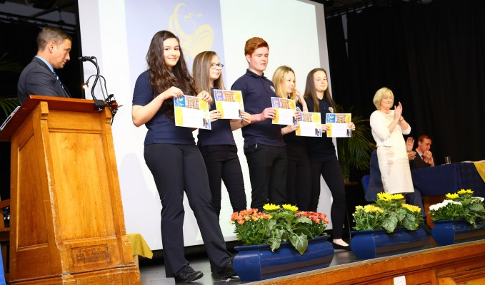 Year 9-10 Awards Evening 2017 -074
