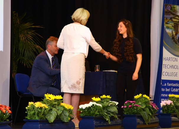Year 9-10 Awards Evening 2017 -082