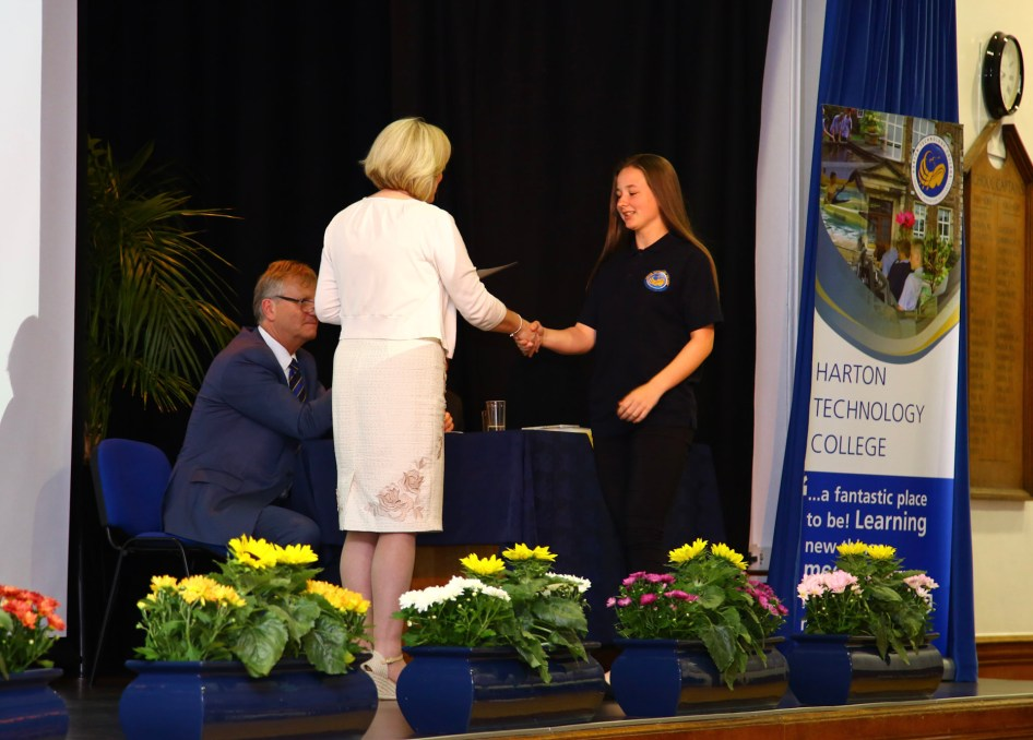 Year 9-10 Awards Evening 2017 -088