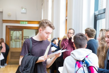 GCSE Results Day 2017 - -67