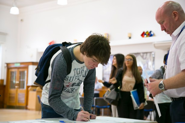 A levels Results 2018-2