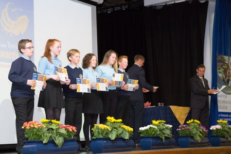 Year 7-8 Awards Evening 2017 -31